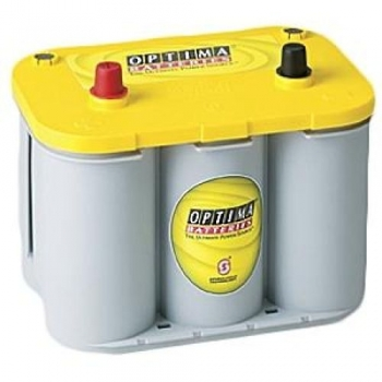 Optima Yellow Top YTS - 4.2 12V55Ah AGM Batterie